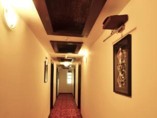 Karon Hotel - Lajpat Nagar New Delhi - Wnętrze hotelu