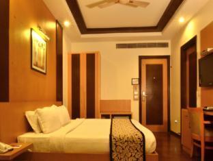 Karon Hotel - Lajpat Nagar New Delhi - Pokój gościnny
