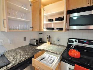 Harbor View Apartments Jersey City (NJ) - Entrance