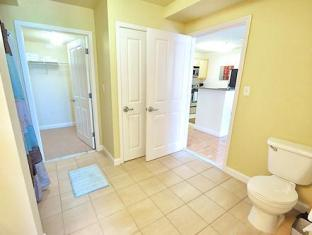 Harbor View Apartments Jersey City (NJ) - Bathroom
