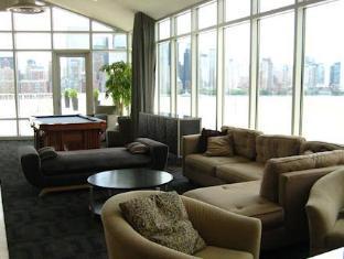 Harbor View Apartments Jersey City (NJ) - Lobby