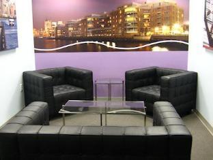 Harbor View Apartments Jersey City (NJ) - Business Center