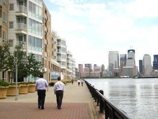 Harbor View Apartments Jersey City (NJ) - Surroundings