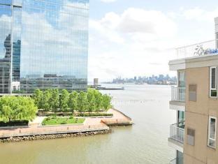 Harbor View Apartments Jersey City (NJ) - View
