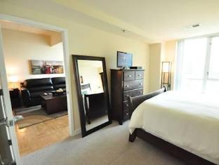 Harbor View Apartments Jersey City (NJ) - Suite Room