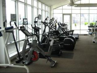Harbor View Apartments Jersey City (NJ) - Fitness Room