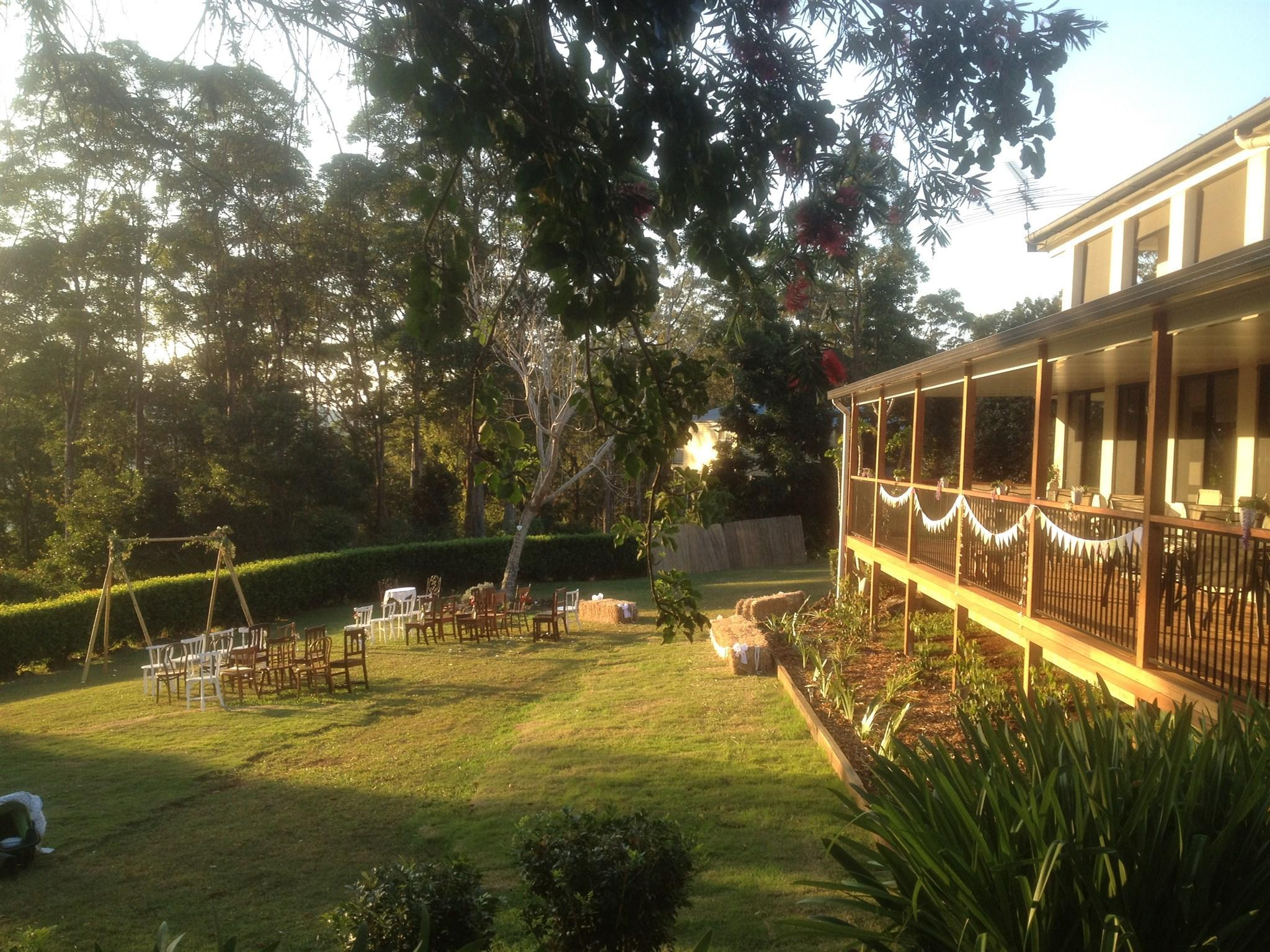 Mapleton Falls Accommodation - Hotell och Boende i Australien , Sunshine Coast