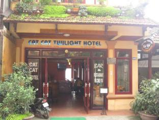 Cat Cat Twilight Hotel 猫猫晨光酒店