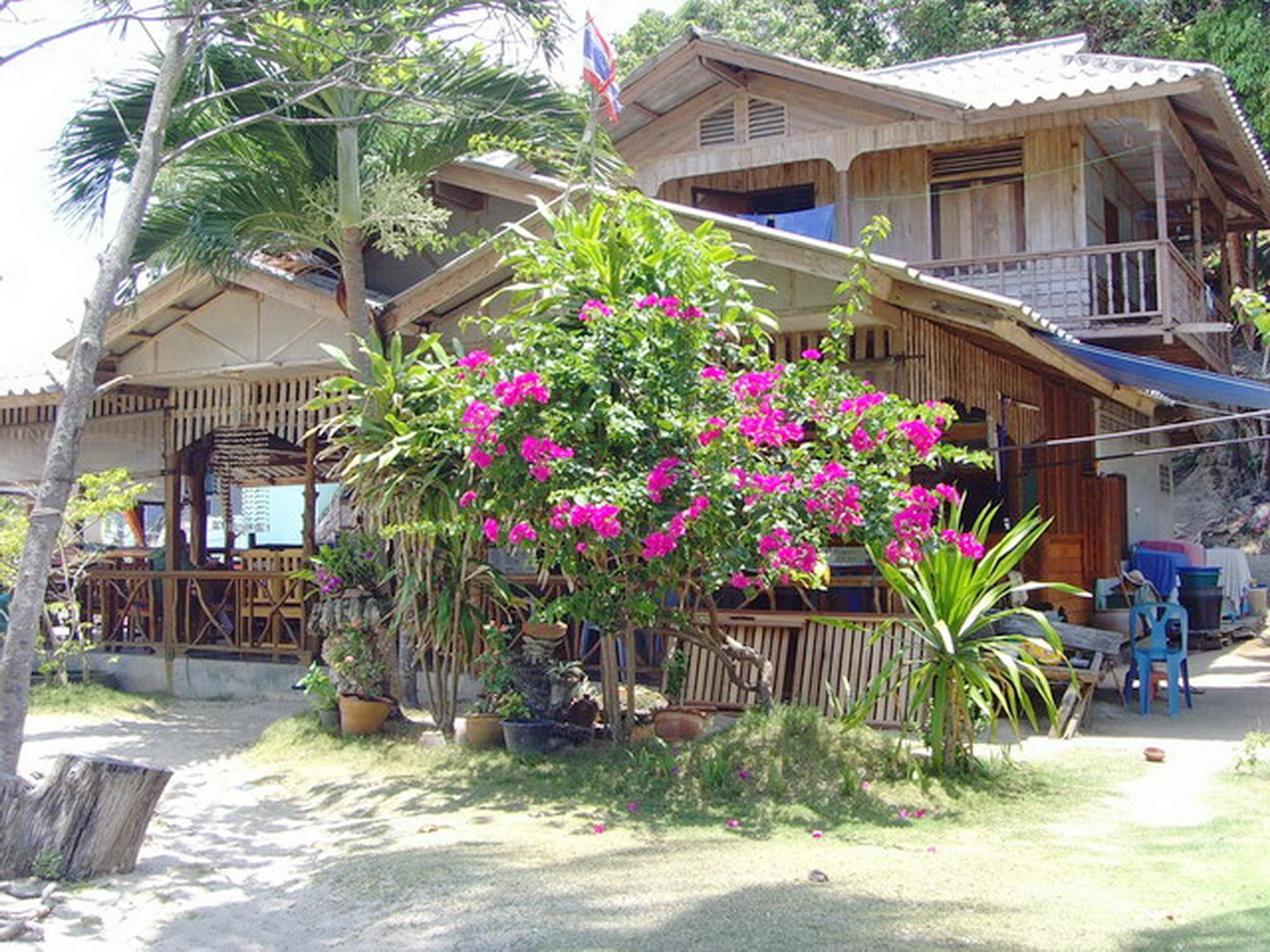 Hotell Thong Yang Bungalow i , Koh Phangan. Klicka för att läsa mer och skicka bokningsförfrågan