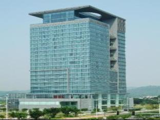 Guangzhou Nansha Pearl River Delta World Trade Center Tower Hotel Guangzhou (Canton)