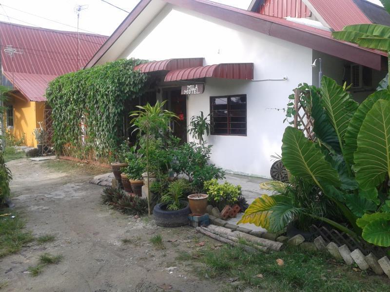 Mila Motel - Hotell och Boende i Malaysia i Langkawi