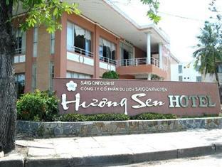 Huong Sen Hotel - Hotell och Boende i Vietnam , Tuy Hoa (Phu Yen)