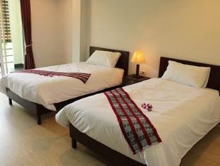 Sukthavorn Residence Chiang Rai - Gästezimmer