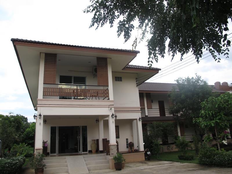 Sukthavorn Residence