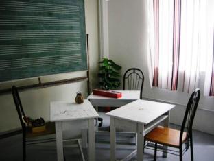 Feel Like Home Guest House Kuala Lumpur - Cafe