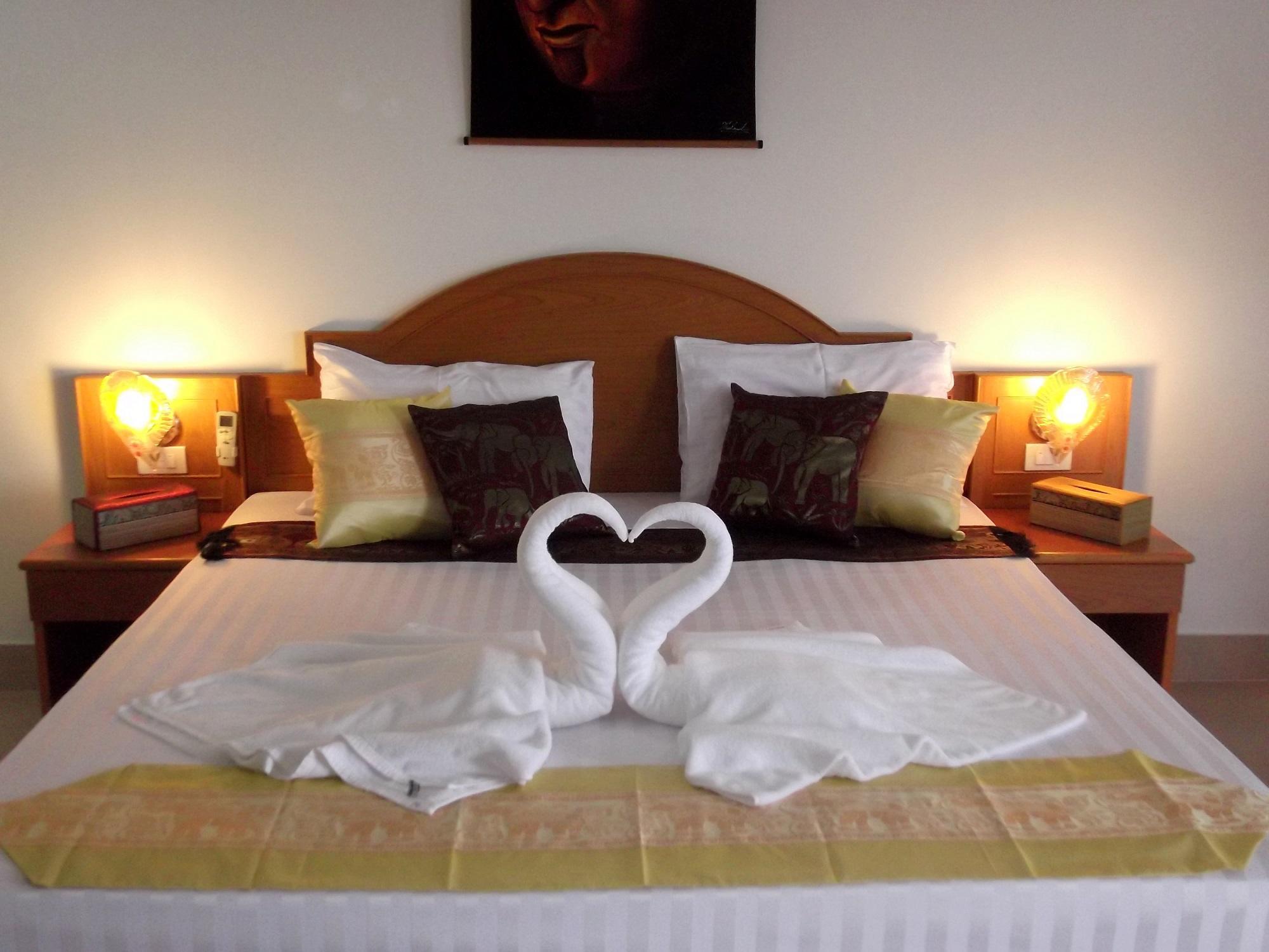 Hotell Neeraja Guesthouse i Patong, Phuket. Klicka för att läsa mer och skicka bokningsförfrågan