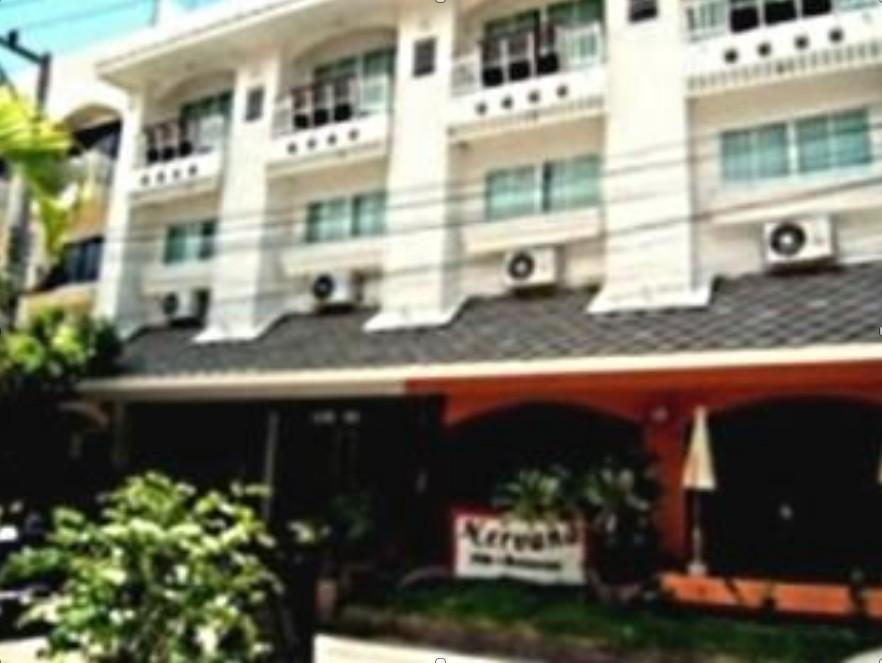 Sand Inn Hotel - Hotels and Accommodation in Thailand, Asia