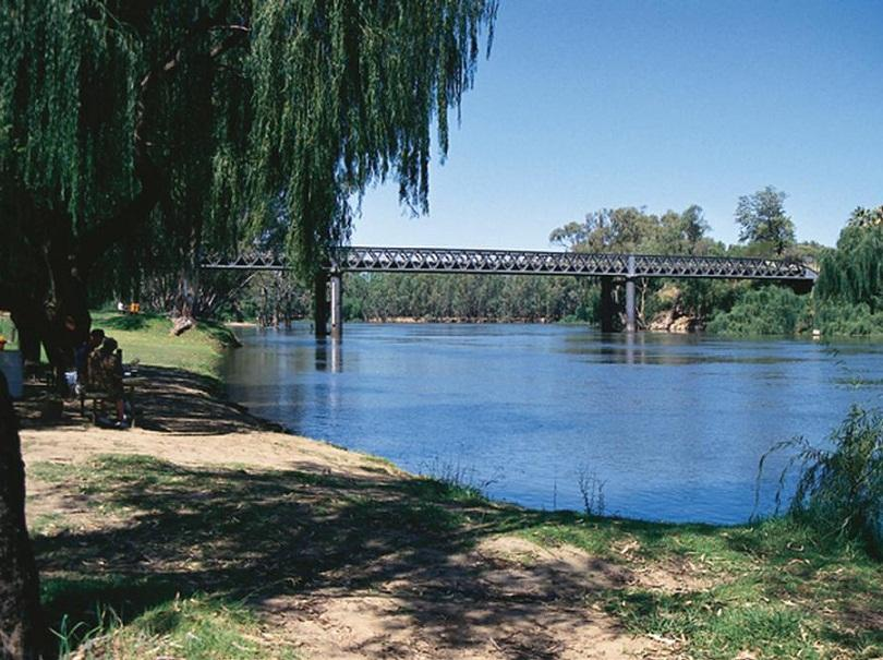 Stable On Riesling - Hotell och Boende i Australien , Corowa