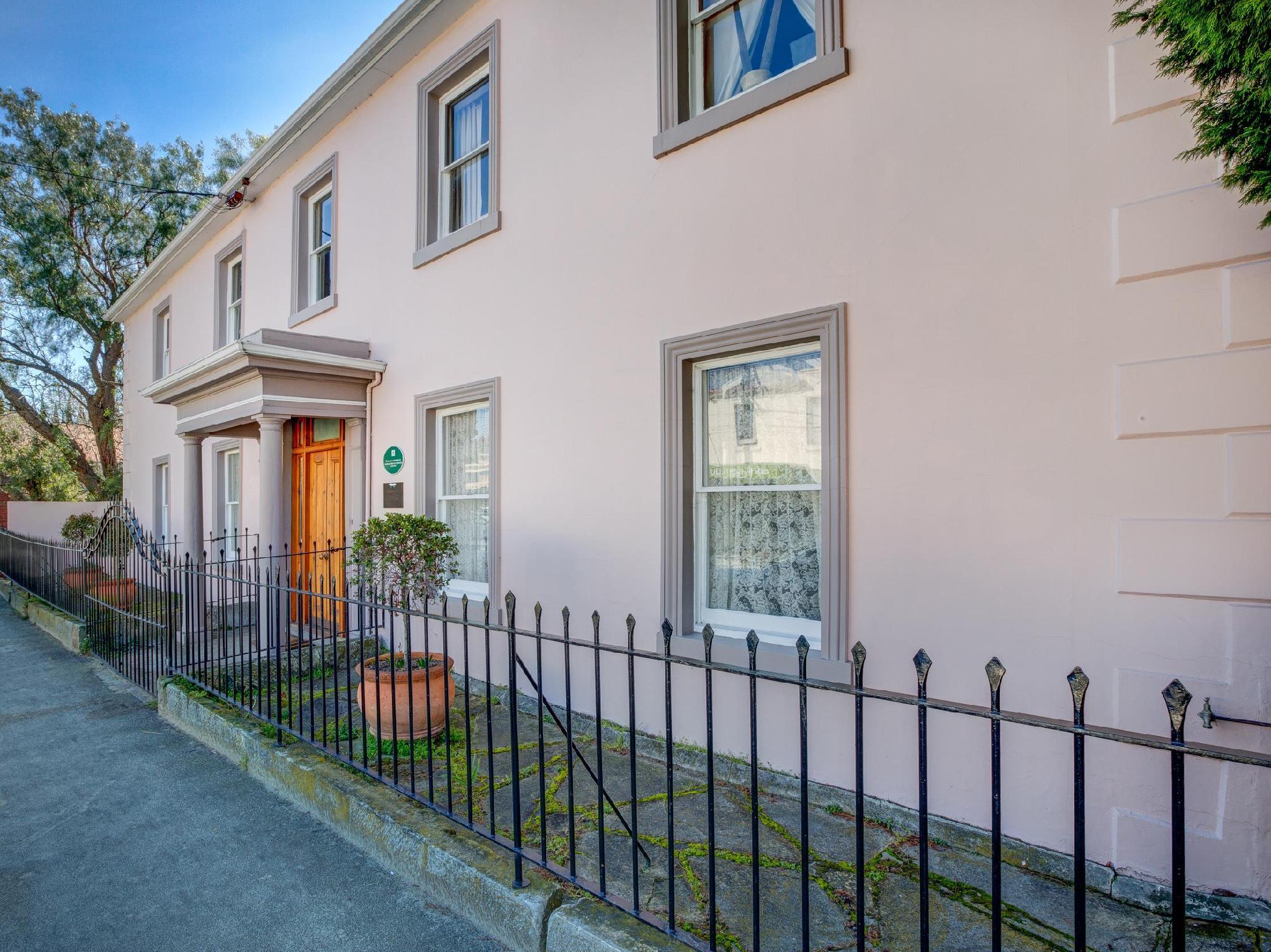 Maison del Mar - Hotell och Boende i Australien , Hobart