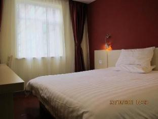 Fast 109 Hotel Nanjing Beijing East Road Nanjing - Guest Room