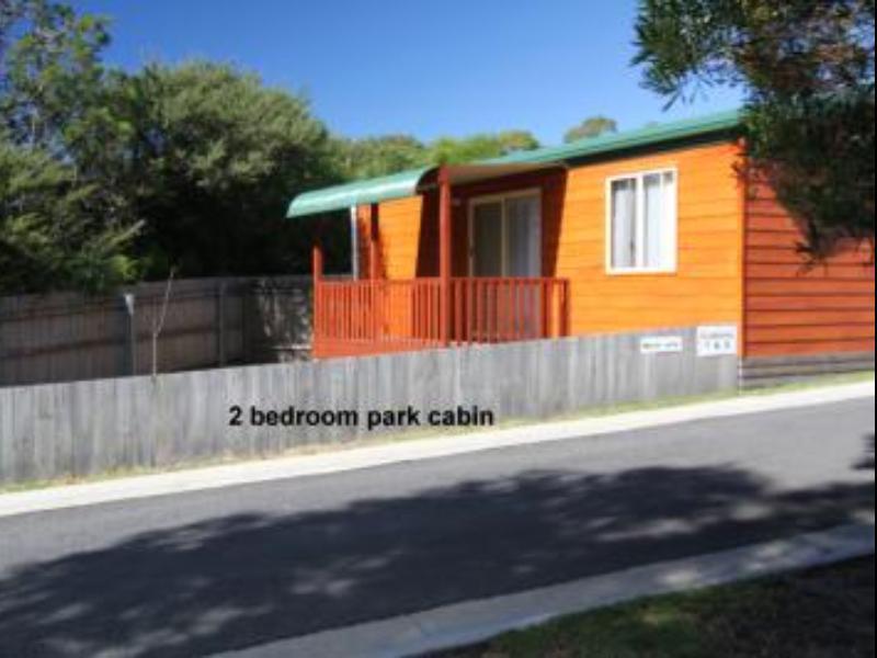 Bicheno East Coast Holiday Park - Hotell och Boende i Australien , Bicheno