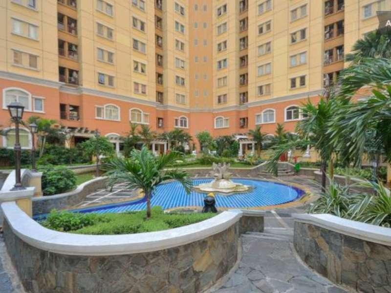 Coenen's Apartment at Mediterania Garden Residence - Hotels and Accommodation in Indonesia, Asia