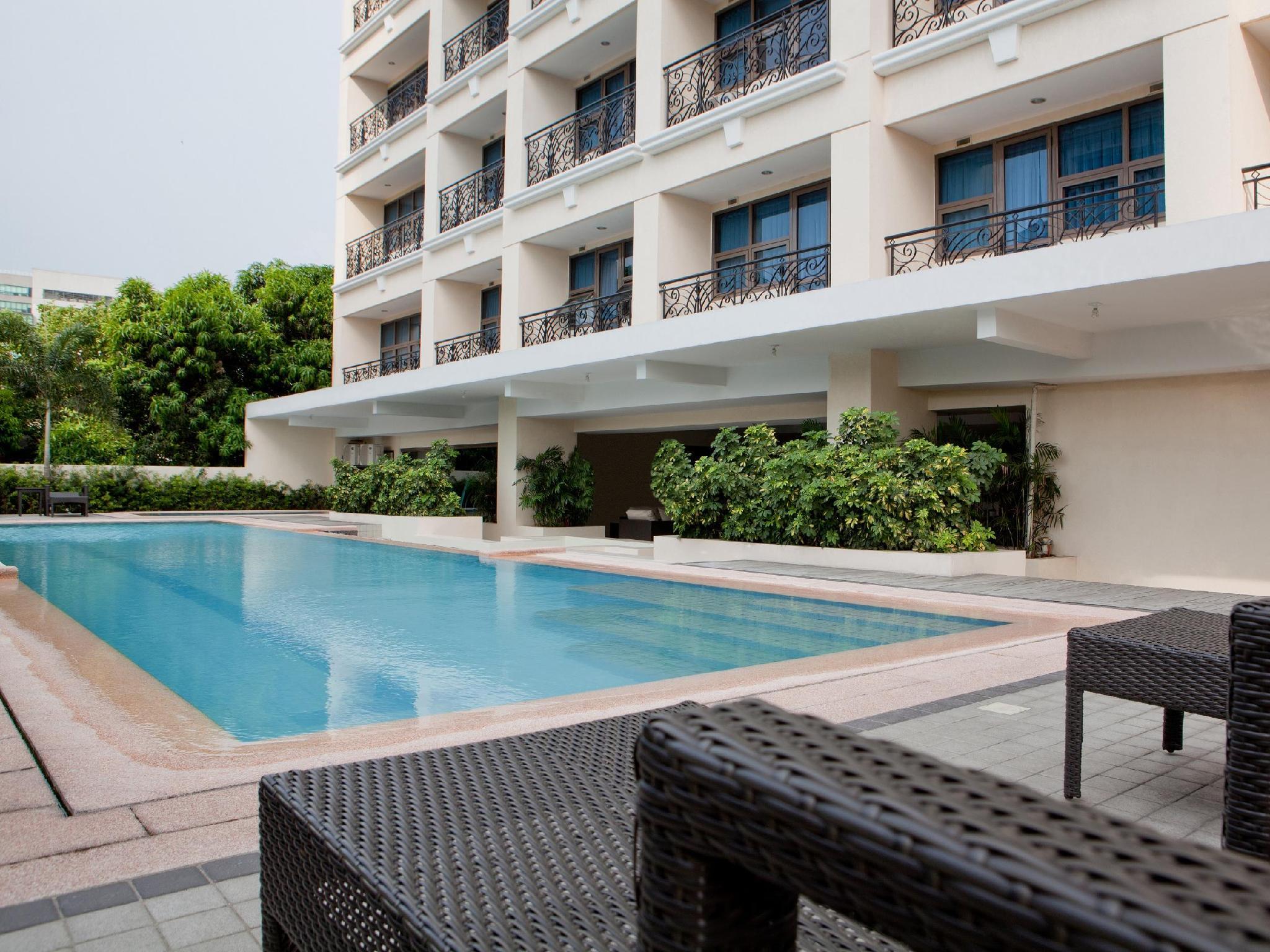 La Breza Hotel Quezon City