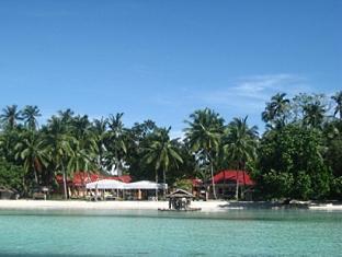 Muro Ami Beach Resort Bohol - Resort Exterior