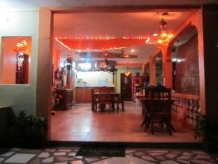Muro Ami Beach Resort Bohol - Dining Entrance at Night