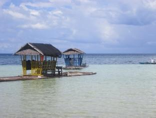 Muro Ami Beach Resort Panglao Island - Floating Cottages