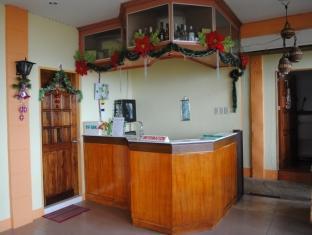 Muro Ami Beach Resort Bohol - Resepsiyon
