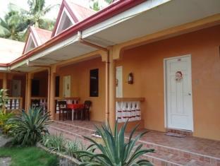 Muro Ami Beach Resort Bohol - Deluxe Room Exterior