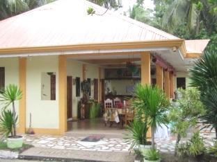 Muro Ami Beach Resort Bohol - Exterior