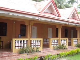 Muro Ami Beach Resort Bohol - Room Exterior