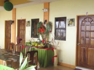 Muro Ami Beach Resort Boholasas - Viešbučio interjeras