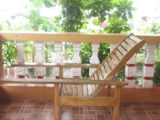 Muro Ami Beach Resort Bohol - Interior