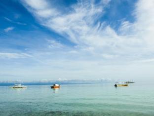 Sea Corals Beach Resort Bohol - Beach