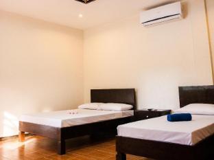 Sea Corals Beach Resort Bohol - Suite Room