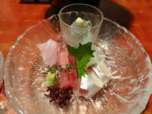 Ryokan Fukuzumiro Hakone - Food and Beverages