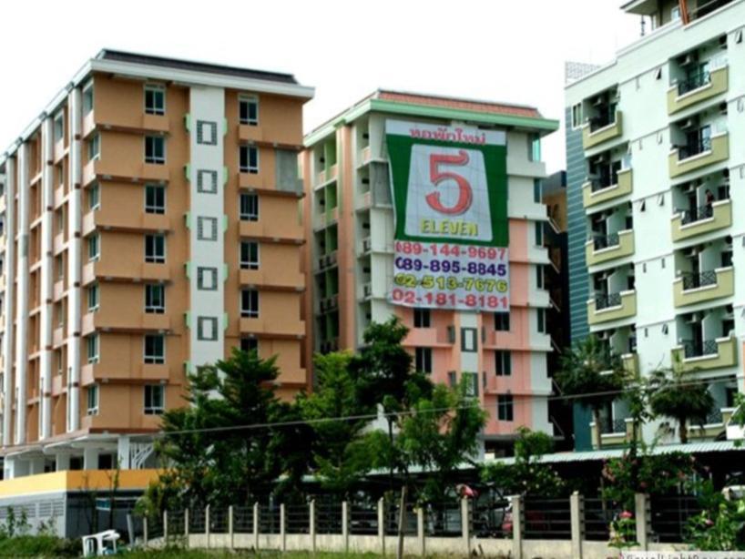 Hotell 5-Eleven Court and Condo i , Bangkok. Klicka för att läsa mer och skicka bokningsförfrågan