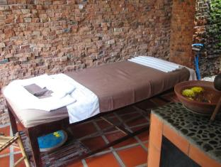 Ki-em Arthouse Resort Nha Trang - Relaxation Room