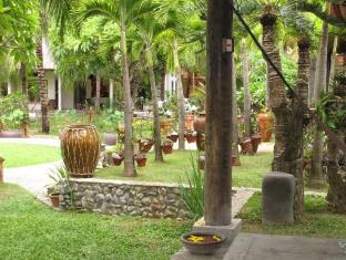 Ki-em Arthouse Resort Nha Trang - Garden