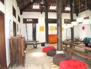 Ki-em Arthouse Resort Nha Trang - Art Gallery
