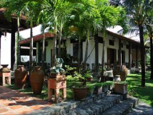 Ki-em Arthouse Resort Nha Trang - Hotel Exterior