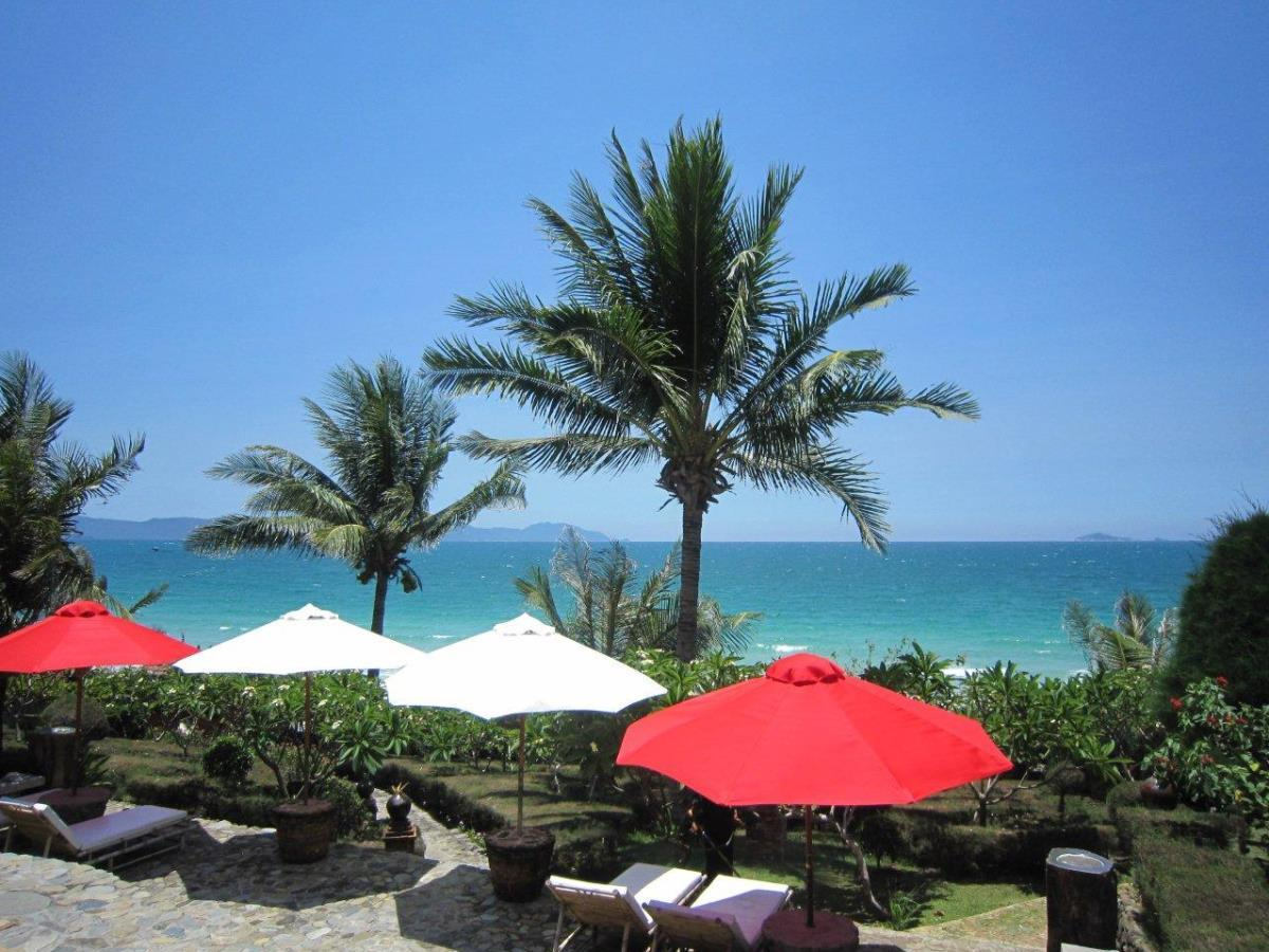 Some days of Silence Resort   Spa - Hotell och Boende i Vietnam , Nha Trang