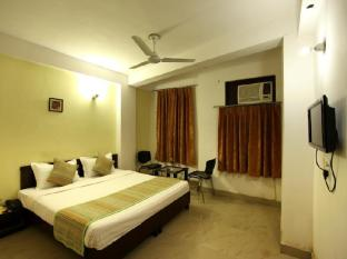 Hotel Runway New Delhi and NCR - Deluxe Room