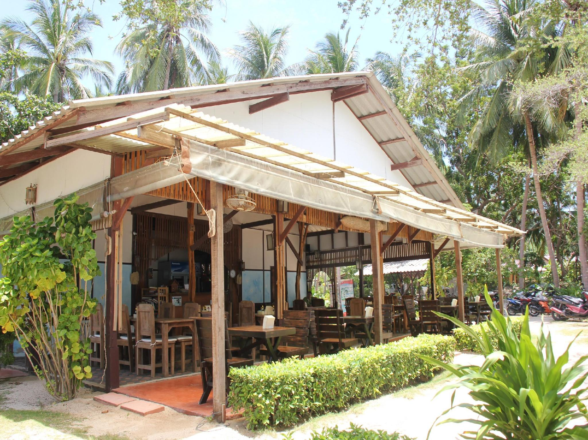 Sabai Beach Resort - Koh Phangan