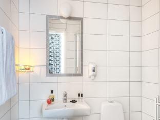 Alexandra Hotel Stockholm - Bathroom