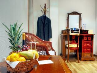 Alexandra Hotel Stockholm - Guest Room