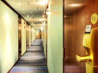Alexandra Hotel Stockholm - Interior